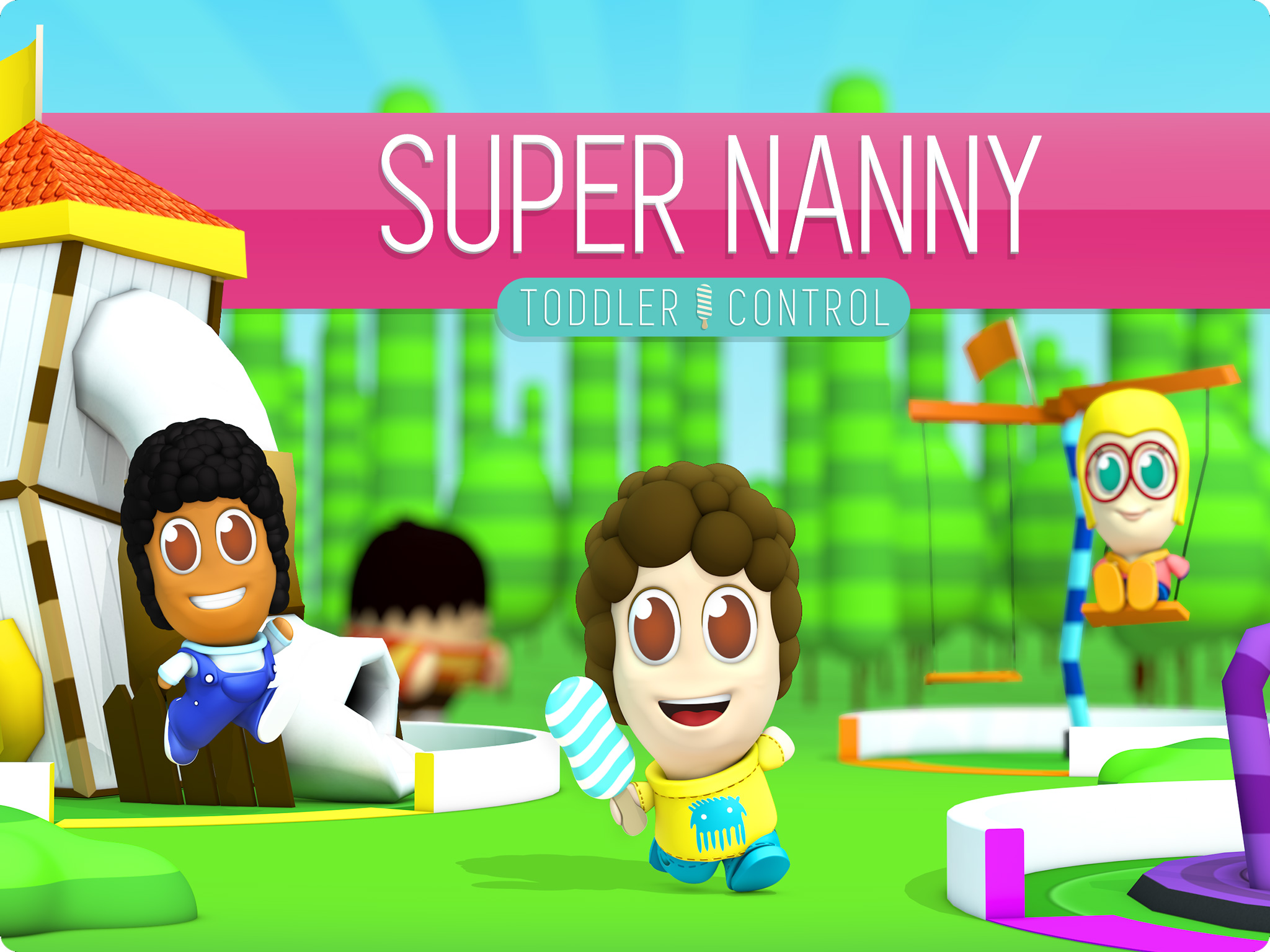 Supernanny toddler control object null supernanny toddler control app game voltagebd Gallery