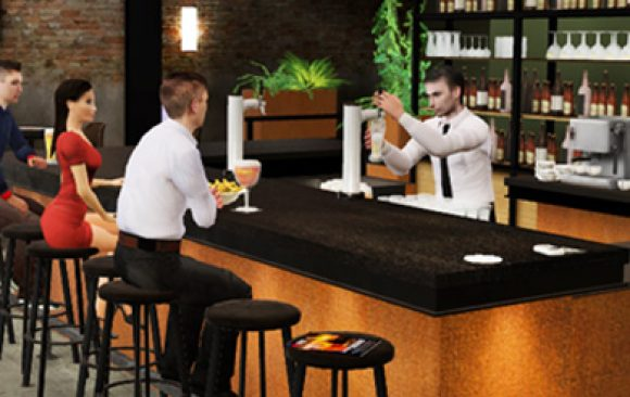 Misset Horeca - Virtual Café